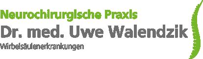 Neurochirurgische Praxis Logo