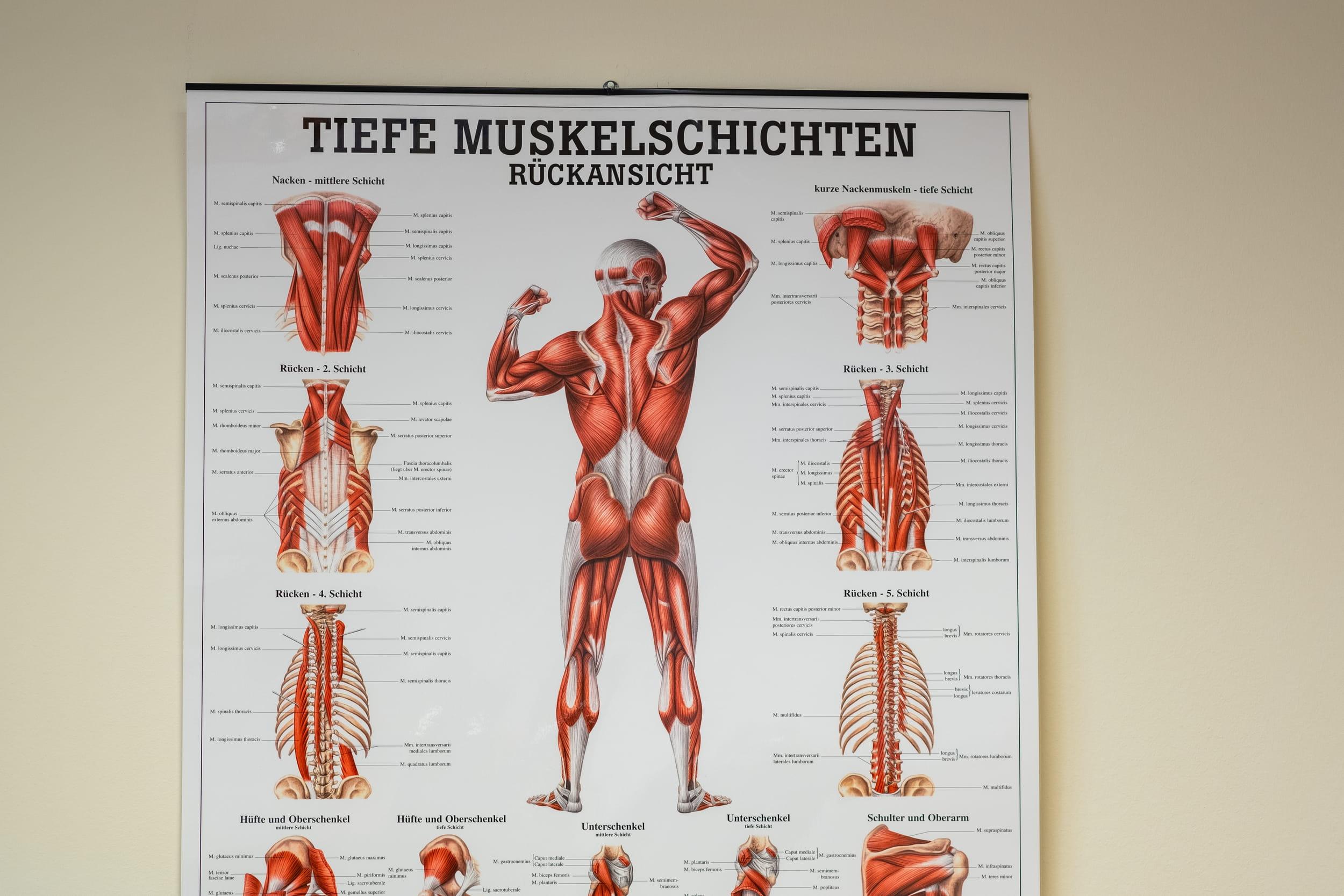 Wirbelsäulenchirurgie & Neurochirurgie